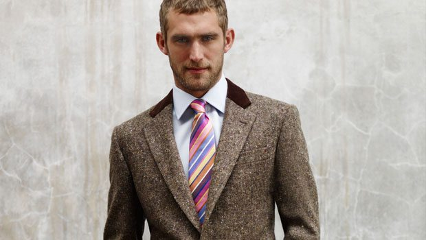 Autumn/Winter 2012 | Menswear | Heritage