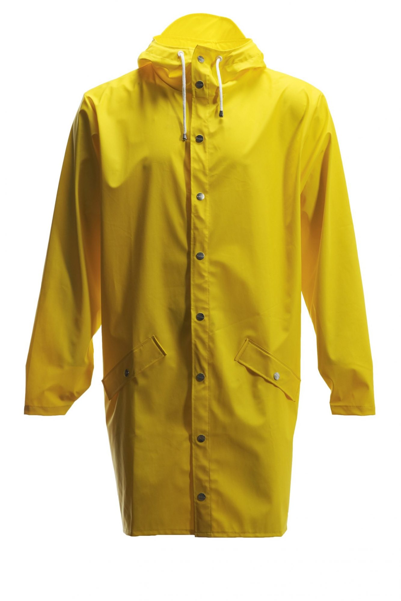 Rains-Denmark-Long-Raincoat-Yellow
