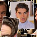 Leonardo DiCaprio | The Great Gatsby | Hair How To