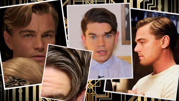 The_Great_Gatsby_Leonardo_DiCaprio_Hair_How_To_Tutorial