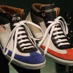 Jimmy-Choo-LCM-SS14-Presentation-Blue-Orange-High-Tops