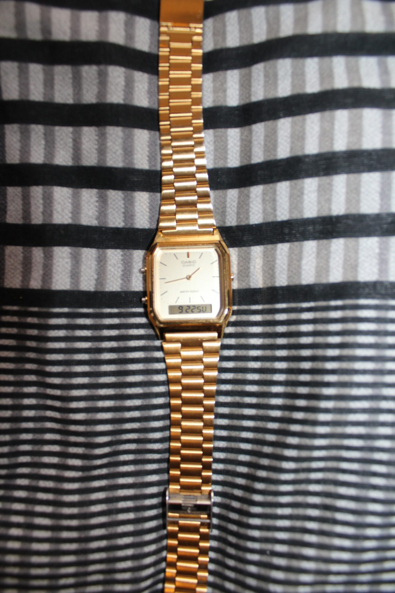 Mens_Menswear_Style_ASOS_Casio_Gold_Watch