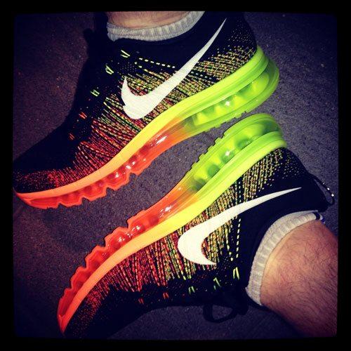 Nike_Flyknit_Air_Max_mens_orange_green_black_instagram