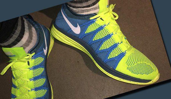 Nike Flyknit Lunar2 | Run Review
