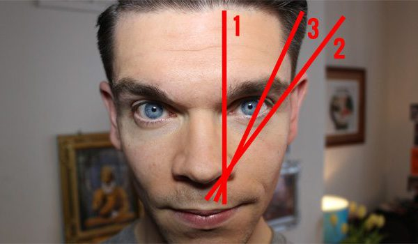 Men's Eyebrows | How To Shape, Pluck and Trim