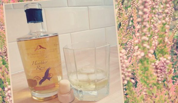 Heather Rose Gin | Tipple Tuesday
