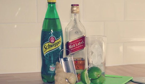 Johnnie and Ginger | How To