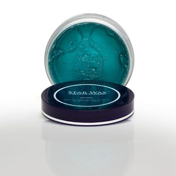 Star Wax Premium Pomade Crystal