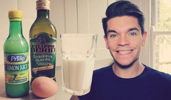 DIY How To | Nutrifying Egg Hair Mask