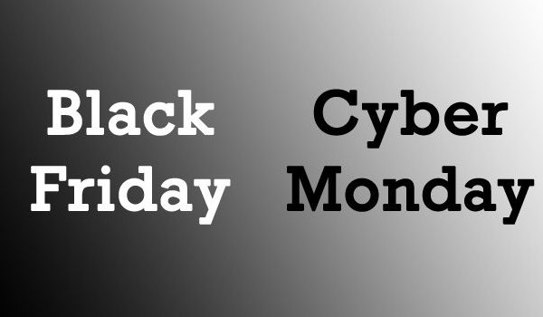 Menswear Deals | Black Friday & Cyber Monday