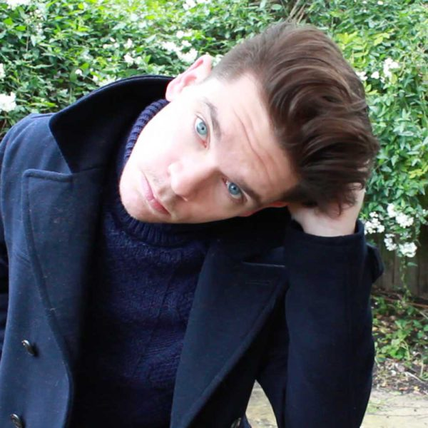 Quiff-Topman-Navy-Cable-Knit-Roll-Neck-Pea-Coat