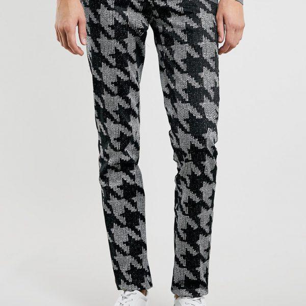 Topman-Houdstooth-Trousers