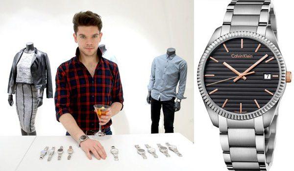 Calvin Klein | Spring 2015 Watches