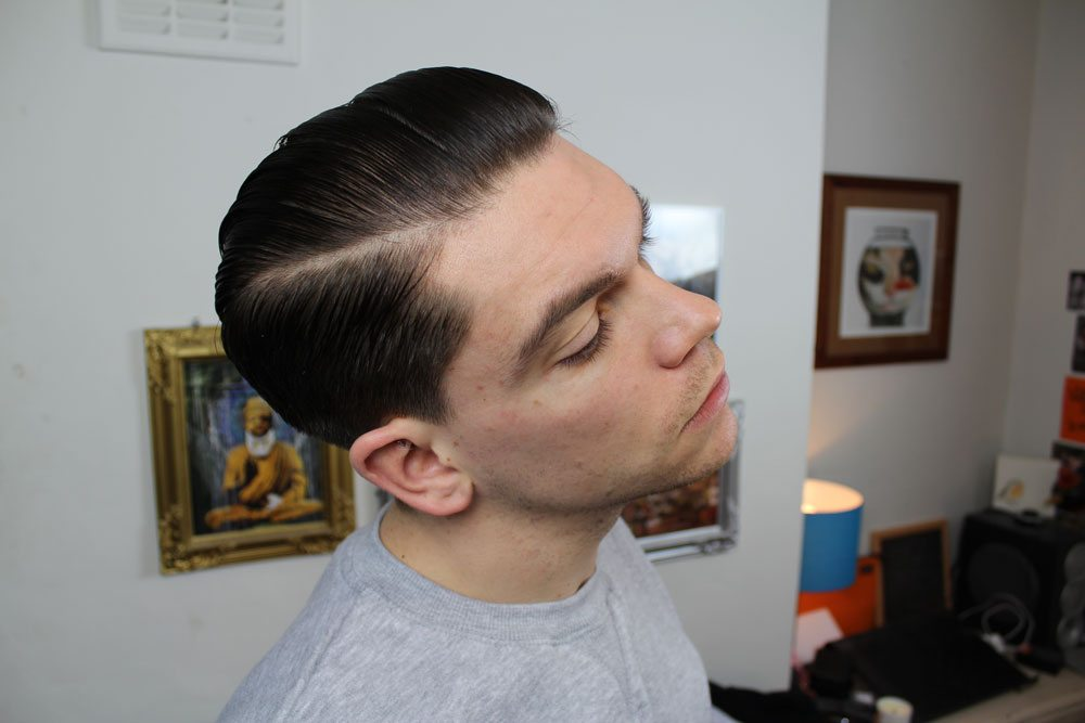 G-Eazy-Hairstyle-Haircut-How-  G Eazy Haircut