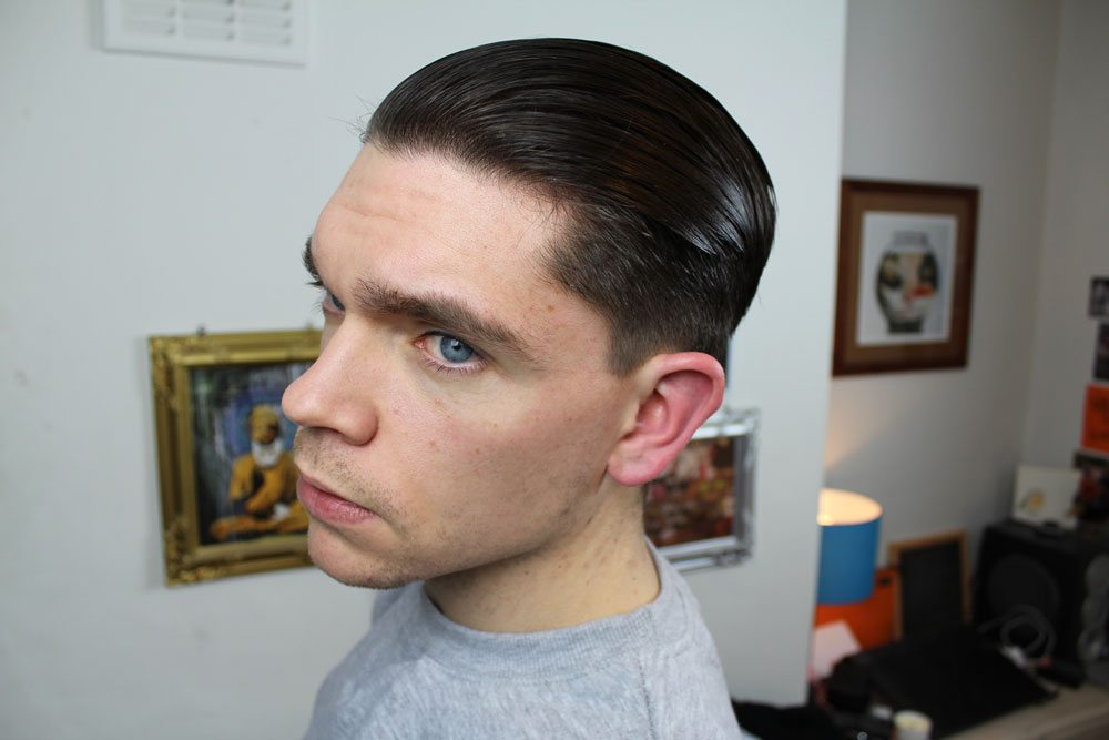 Hairstyle How To : Eazy Hairstyle How To The Utter Gutter