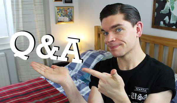 Q&A   Men's Style, Hair and Grooming