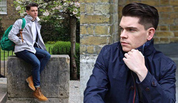 Menswear Lookbook | Spring 2015