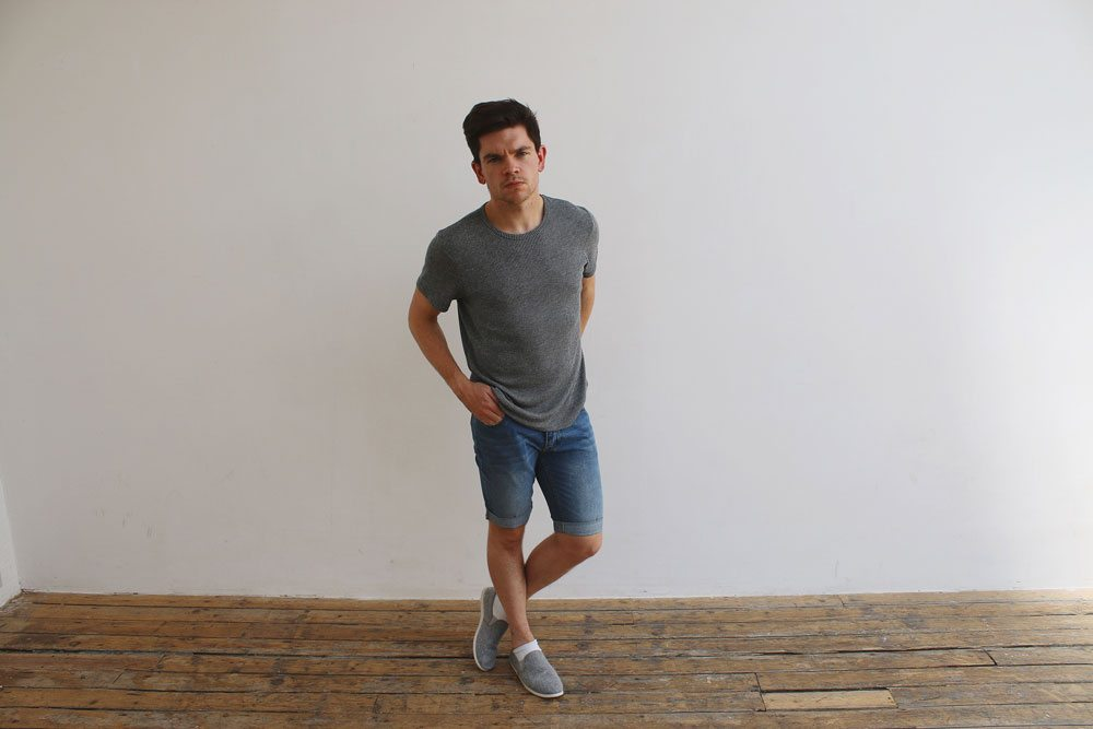 5-Light-Wash-Skinny-Fit-Denim-Shorts-Topman
