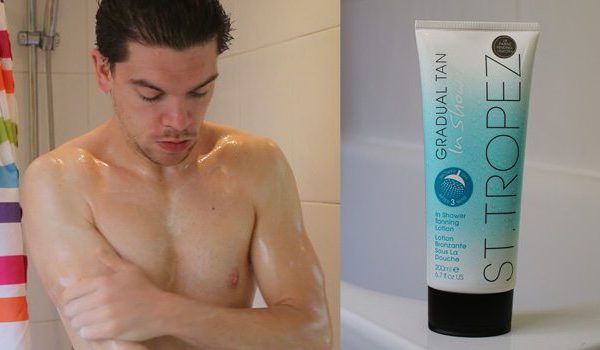 St Tropez | In Shower | Review