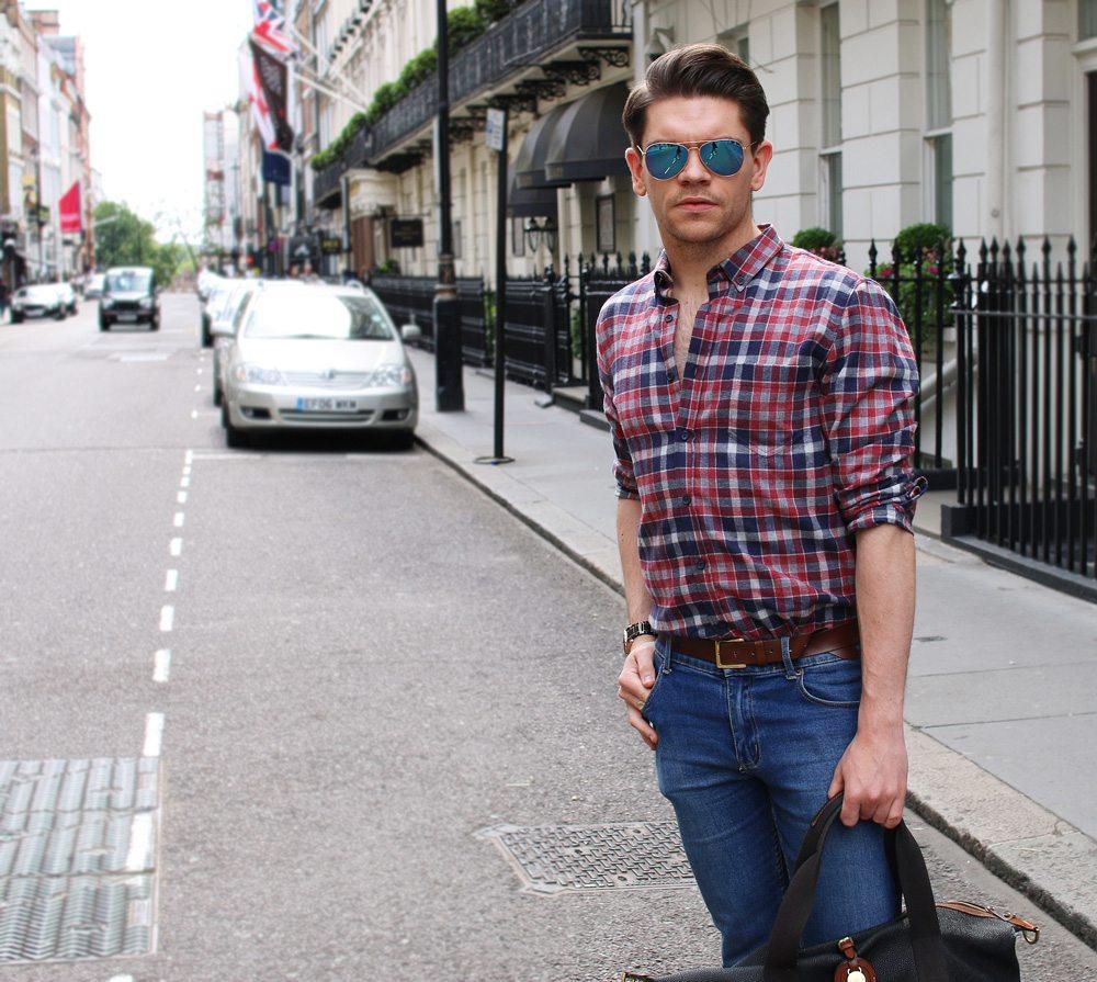 Robin-James-OOTD-Mayfair-Street-Style