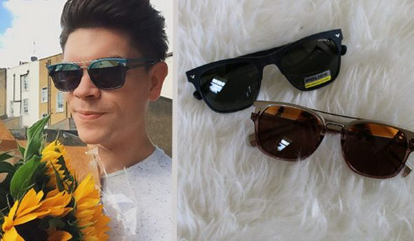 Win A Pair of Police Sunglasses