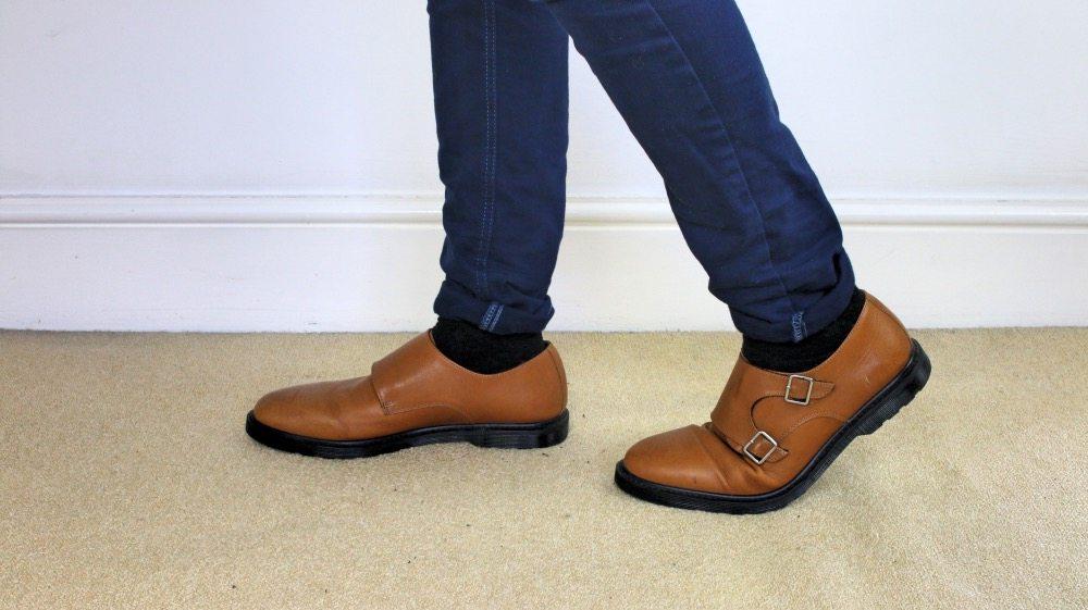 Mens-Shoe-Collection-Topman-Double-Monks-Tan