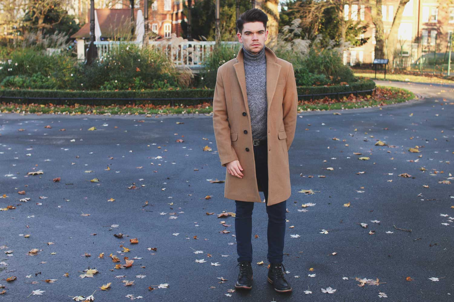 ASOS-Overcoat-Camel-Robin-James-Man-For-Himself-Winter