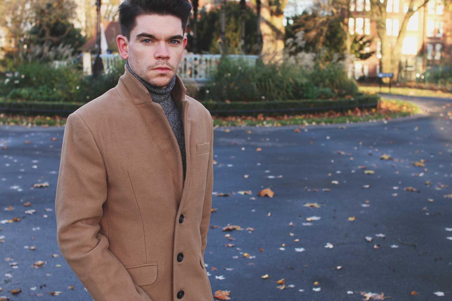 ASOS-Overcoat-Camel-Robin-James-Man-For-Himself