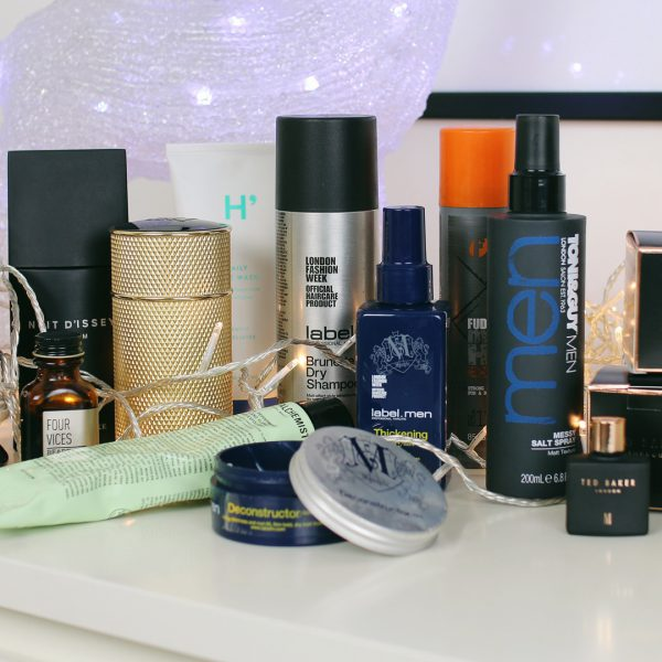 Men's Christmas Gift Guide | Grooming