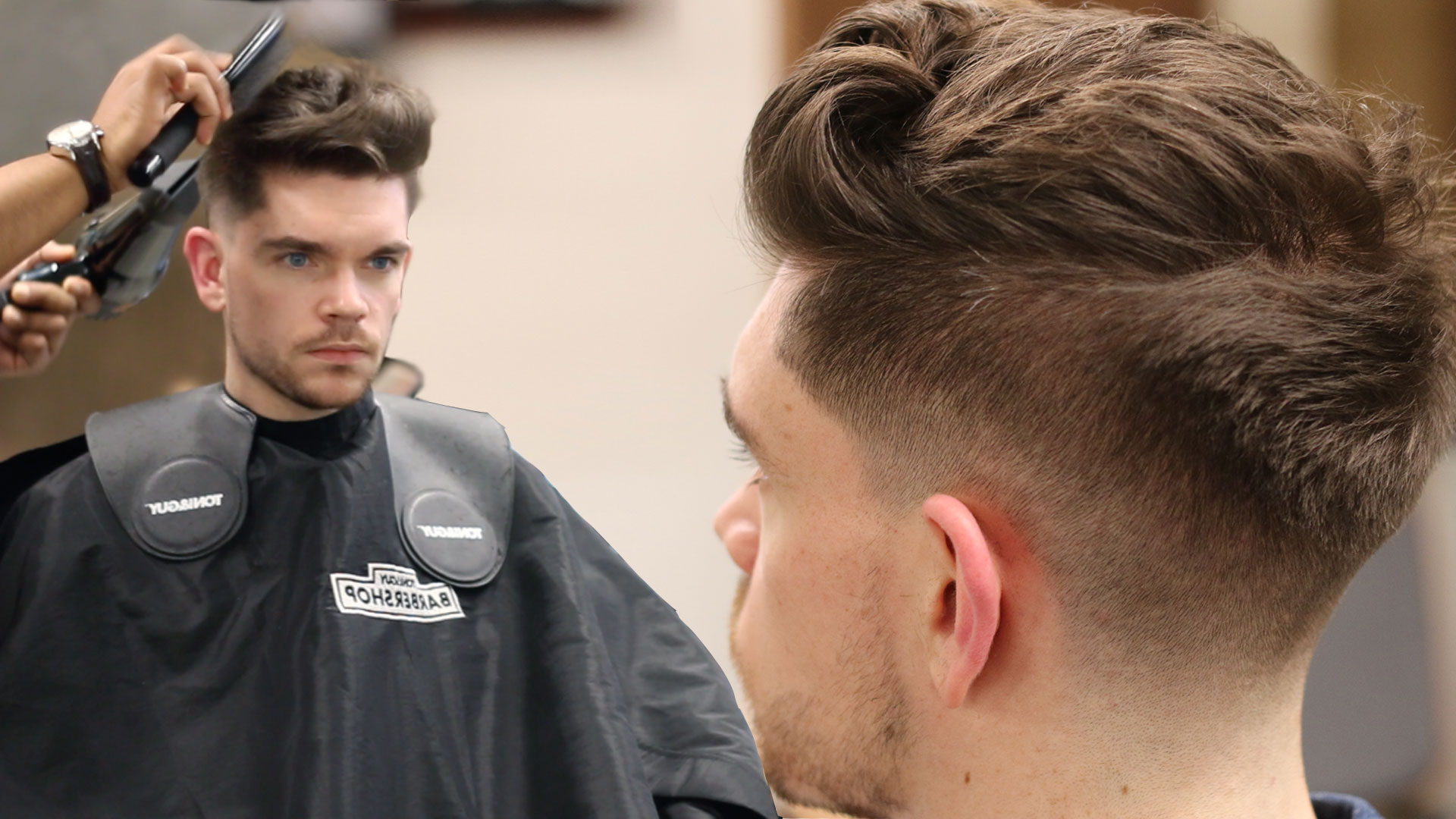 The best mens haircut for 2016 urmus Gallery