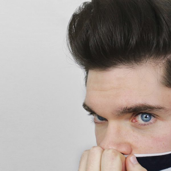 Extreme Quiff   How To