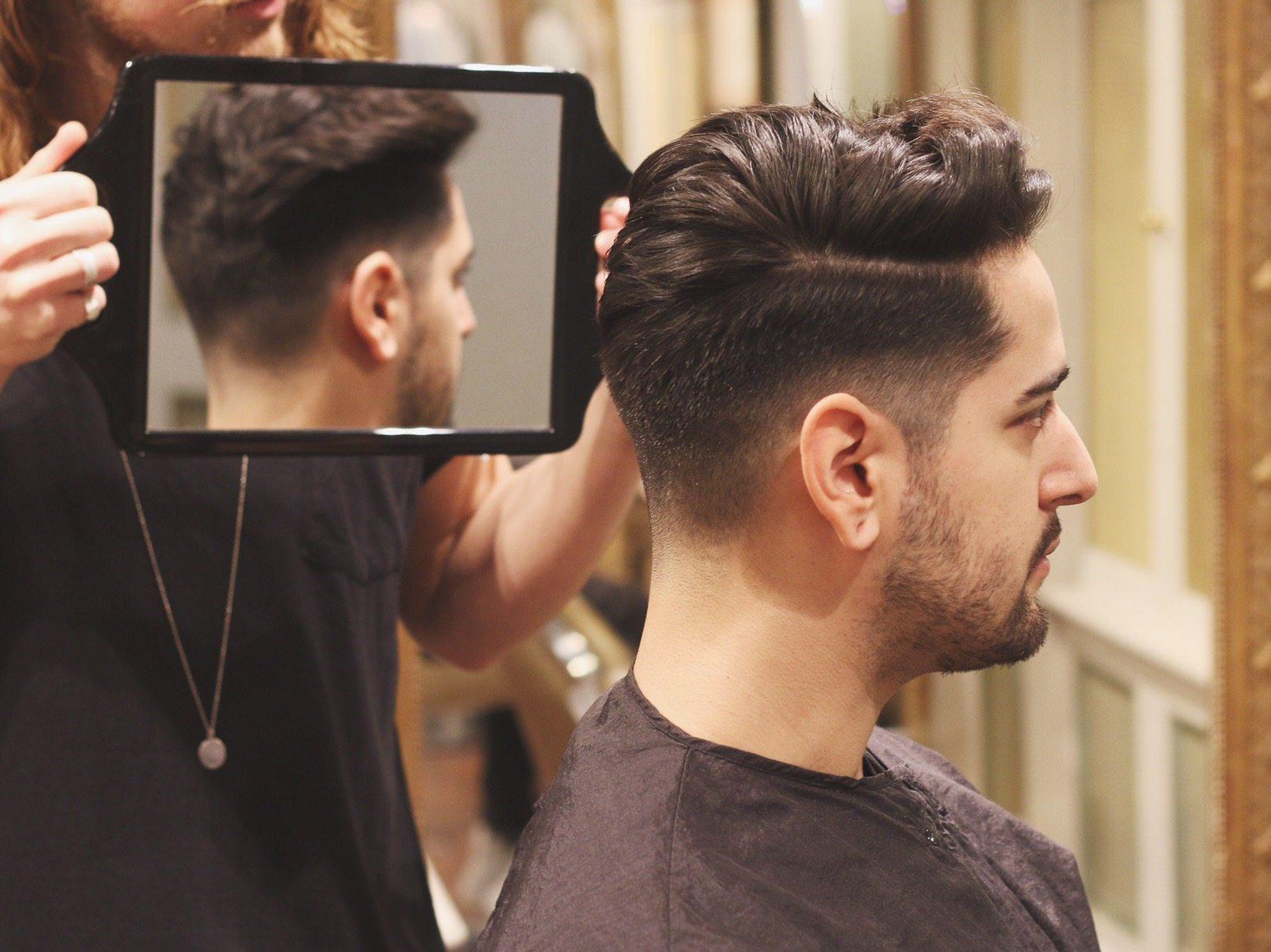Hairstyles with quiff - Hairstyles With Quiff 48