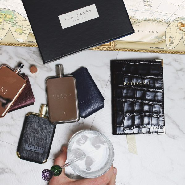 Ted Baker Travel Tonics | Exclusive