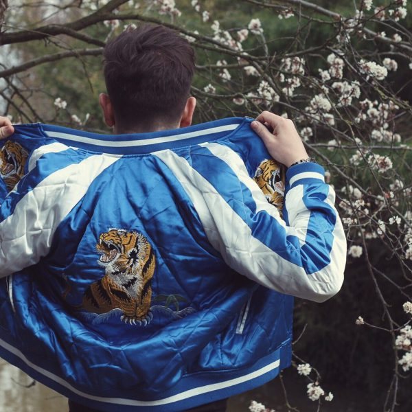 Souvenir Jackets | The Edit