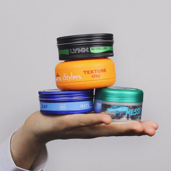 Best Hair Clay | Budget Edition