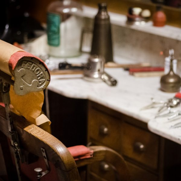 Get The Best From Your Barber | 10 Top Tips