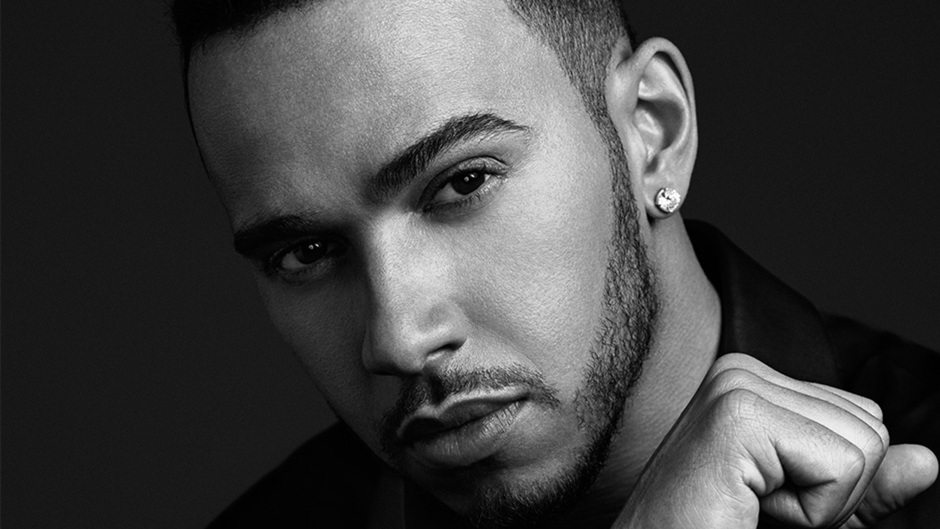 Lewis-Hamilton-L'Oreal-Interview-Robin-James-Man-For-Himself