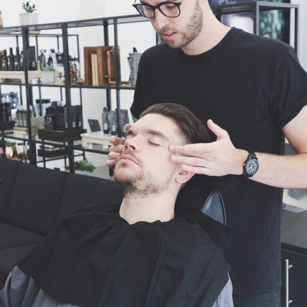The Grooming Station | London Barbershop Pop-Up