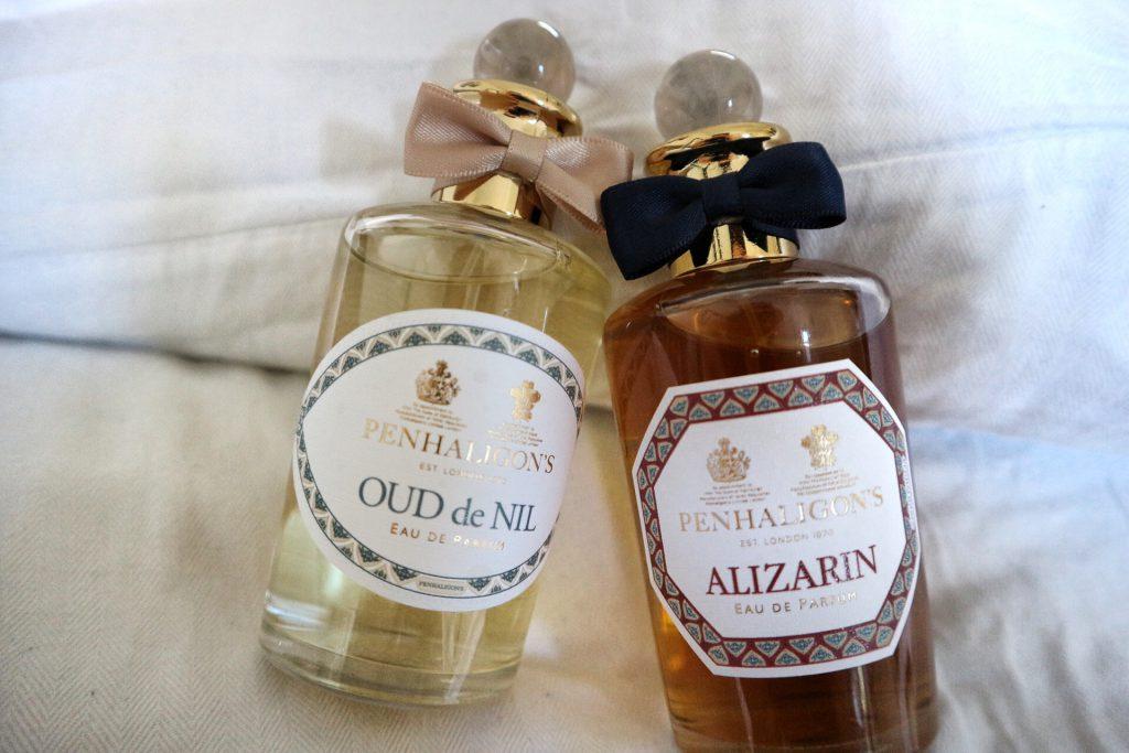 Penhaligons Fragrance Man For Himself