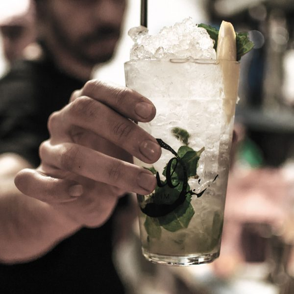 Call Yourself A Cocktail Fan? | London Cocktail Week