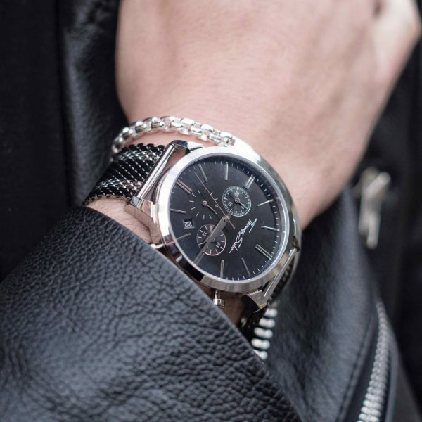 Men's Watches | 3 Ways To Wear This Autumn/Winter