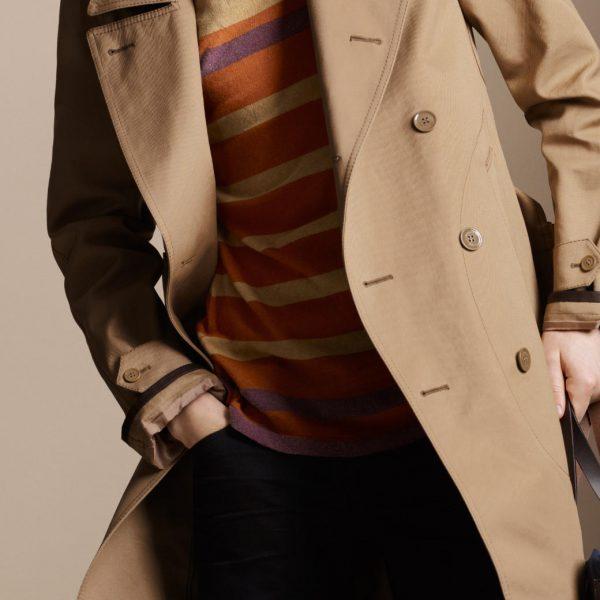 Men's Trench Coats | Shop The Trend