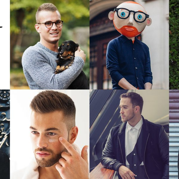 Male Bloggers' Favourite Grooming Products