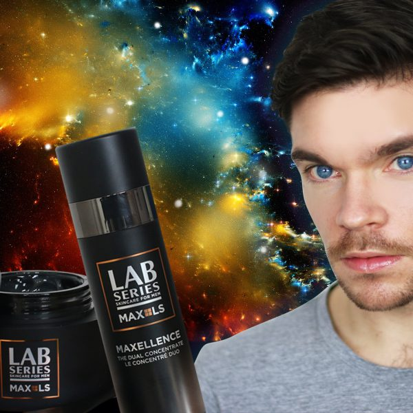 Men's Anti-Aging Moisturiser | Lab Series MAXELLENCE