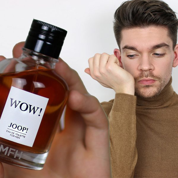 Joop WOW! | Honest Fragrance Review