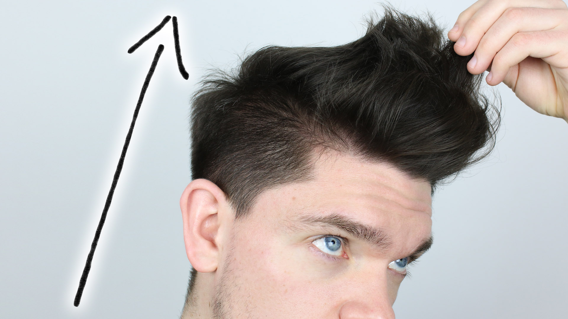 How To Get Your Hairstyle For Guys Hair