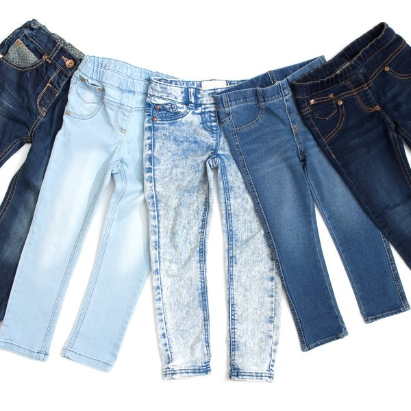 Men's Jeans | The Best Fit For You!
