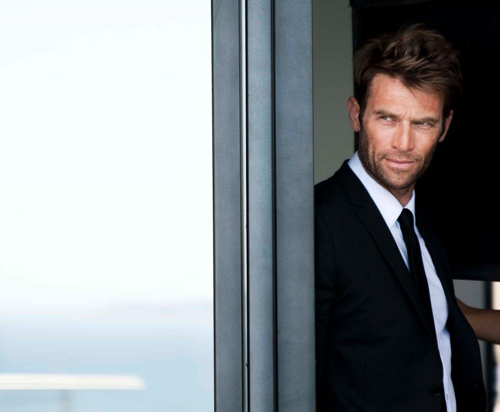Simon-Clark-Model-Mont-Blanc-Interview-campaign