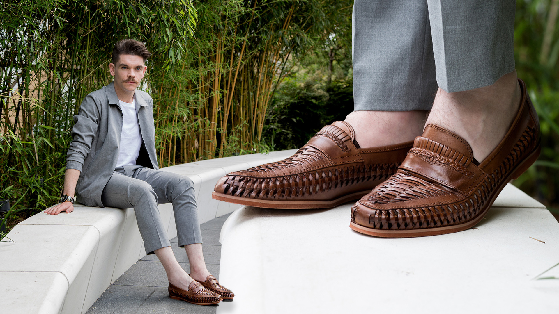 Summer Shoes For Men | Top Picks For This Season | Man For ...