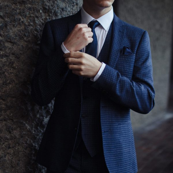 Win £250 Towards Your New Suit | Autumn Tailoring